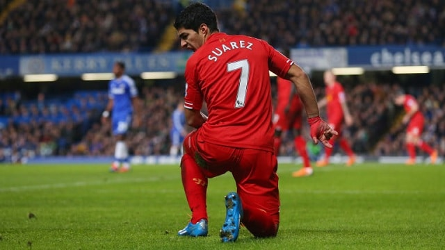 Twitter's best responses to this Suarez business