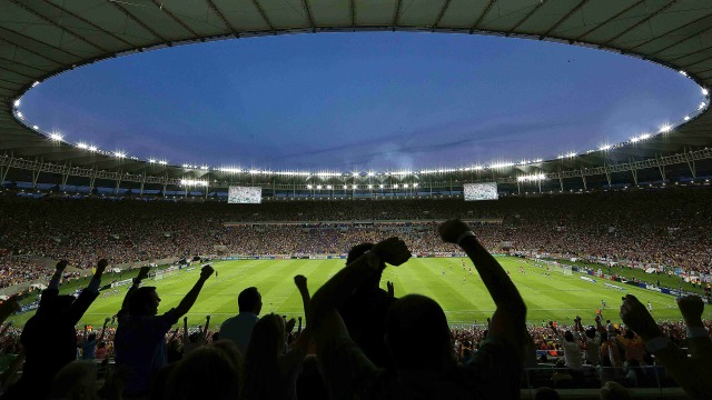 A detailed look at the final games of Brazil 2014