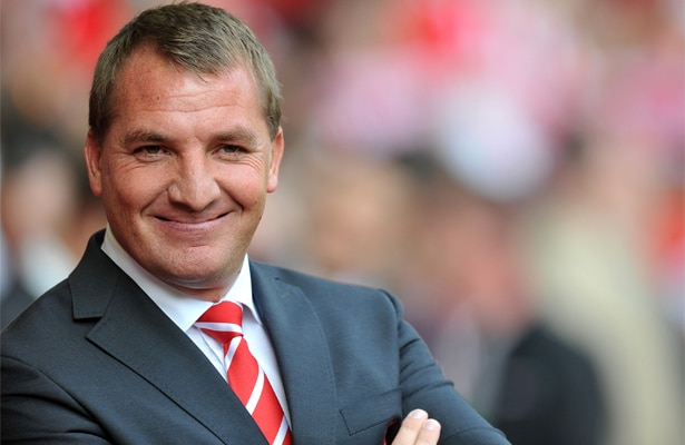 RODGERS CURRENTLY ACHIEVING EVERYTHING LVG DESIRES AT UTD