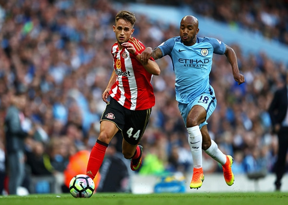 Why Januzaj loan is good for all parties - Colossus Bets blog