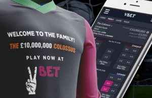 Colossus and VBet