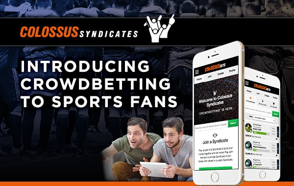 Colossus Bets Syndicates