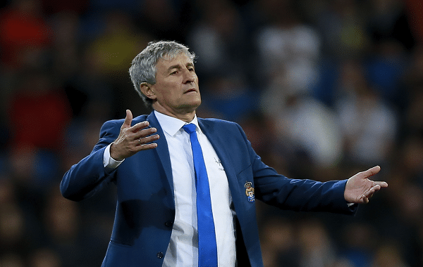 quique setien - photo #16