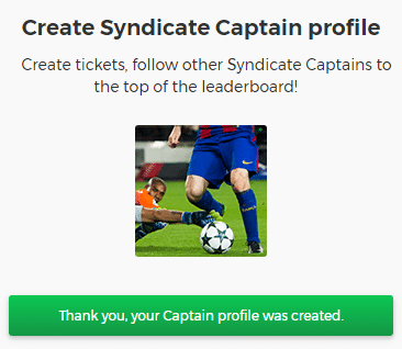 Syndicate Profile