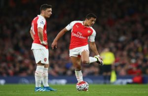 Sanchez and Özil have separate needs as they head into contract talks at Arsenal