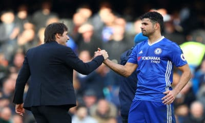 Costa and Conte must share blame in their feud