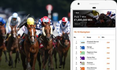 British Racecourses and Colossus Bets announce partnership