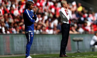 Chelsea v Arsenal feature in Saturday's £10,000 Pick 8