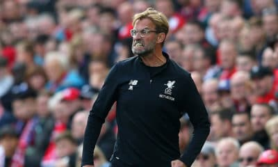 Klopp needs to eradicate the slip ups