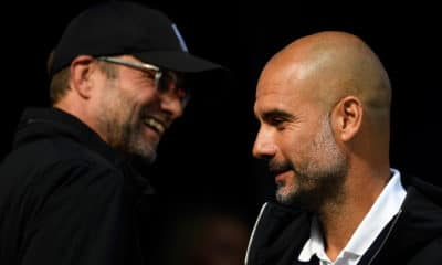 Klopp and Pep will be optimistic about their Champions League success chances