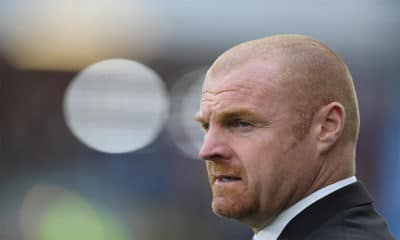 Is Dyche ready for the big time?