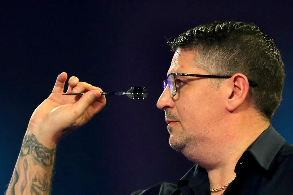 Premier League Darts Tips