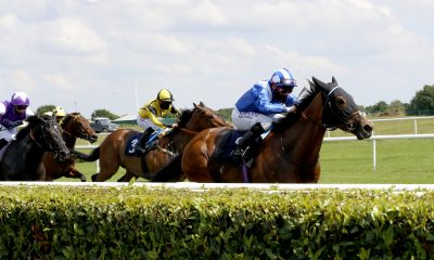 doncaster betting preview