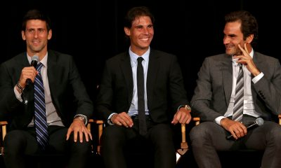 best male tennis players