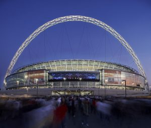 biggest football stadiums in the world