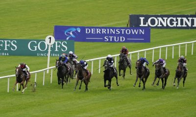 curragh betting preview