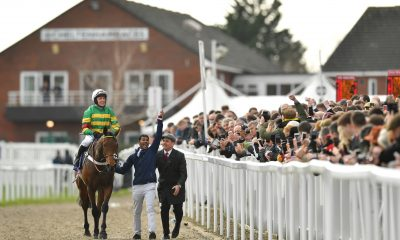 contenders to replace barry geraghty