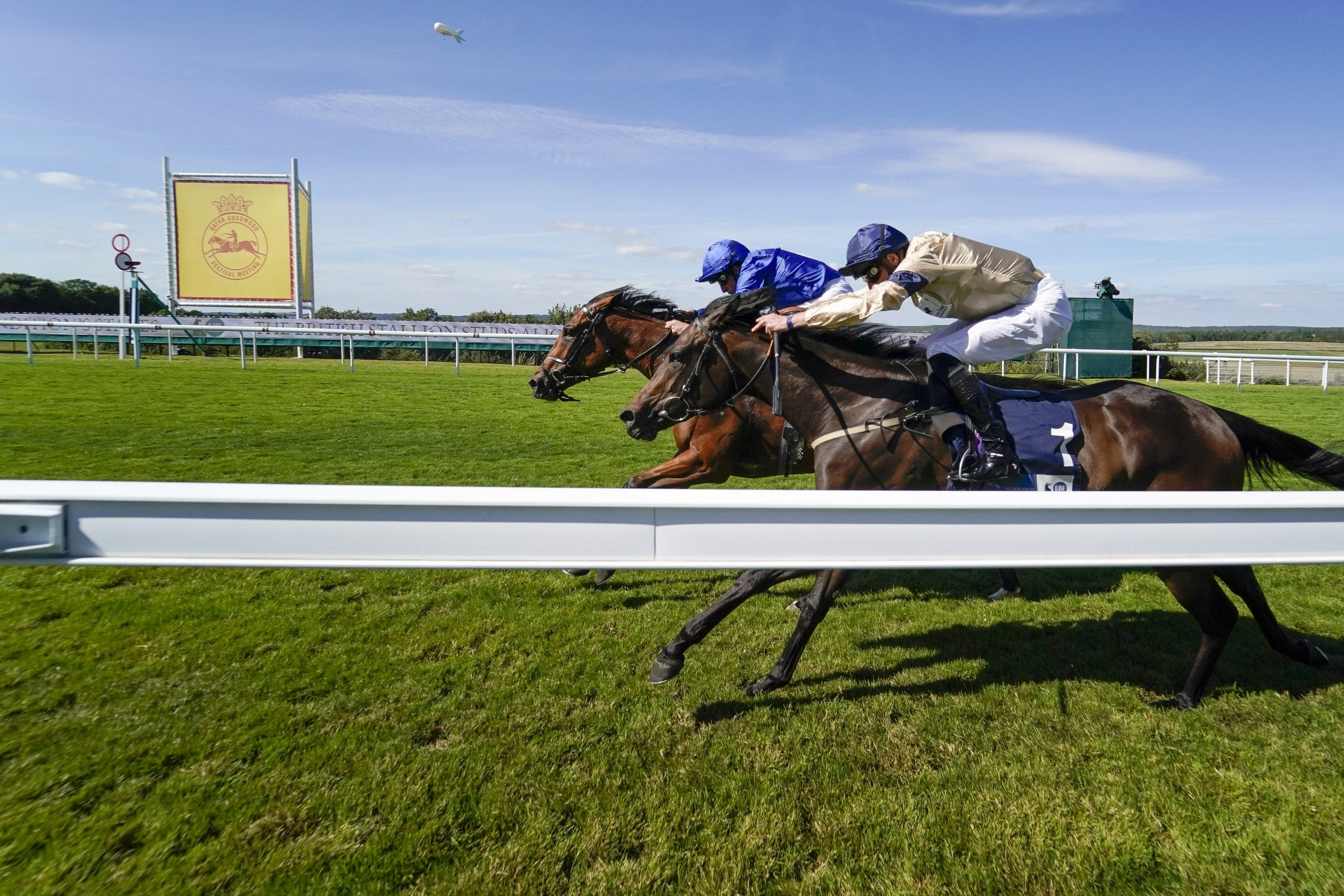 glorious goodwood day three tips
