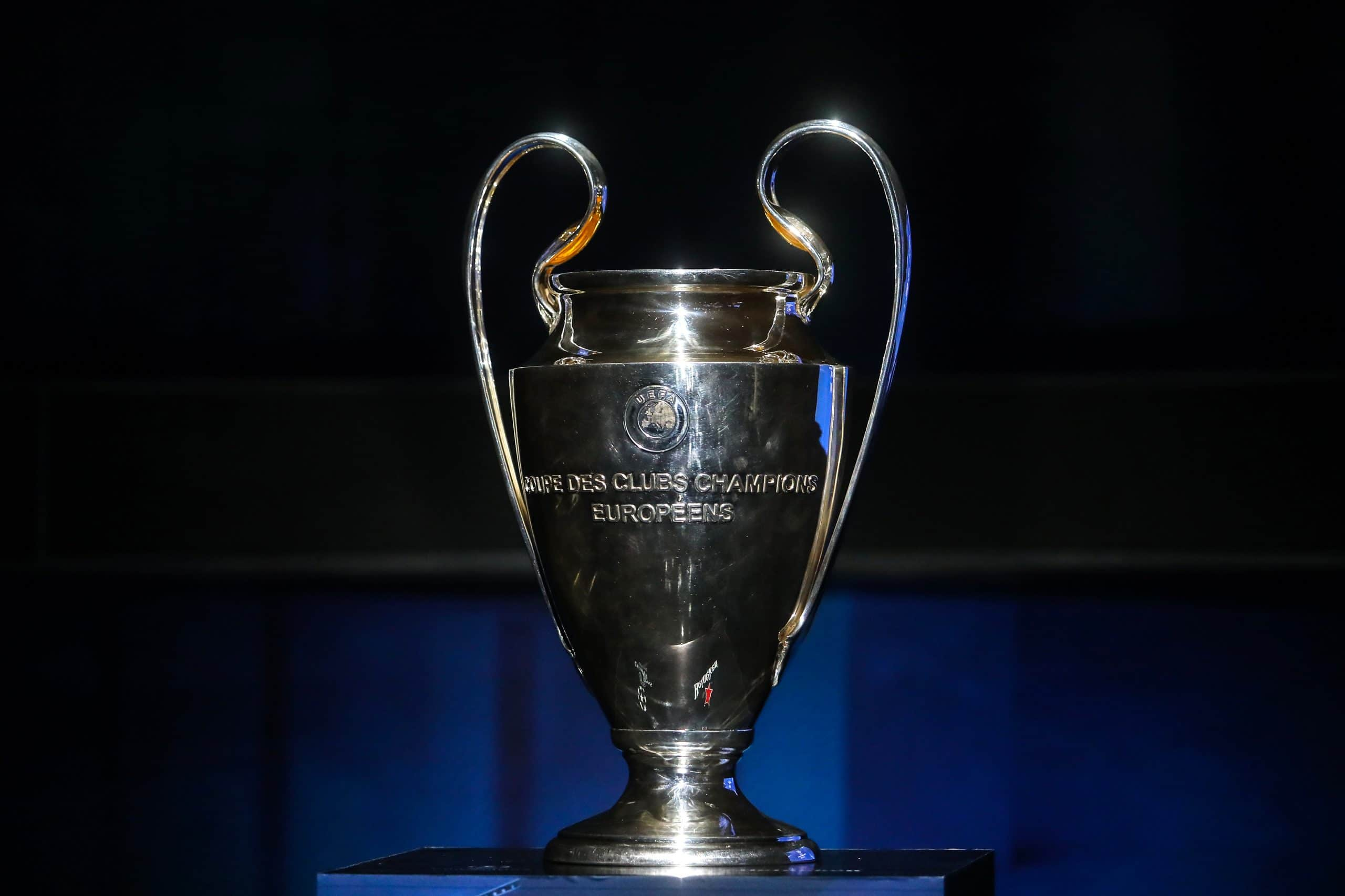 who will win the champions league in 2020