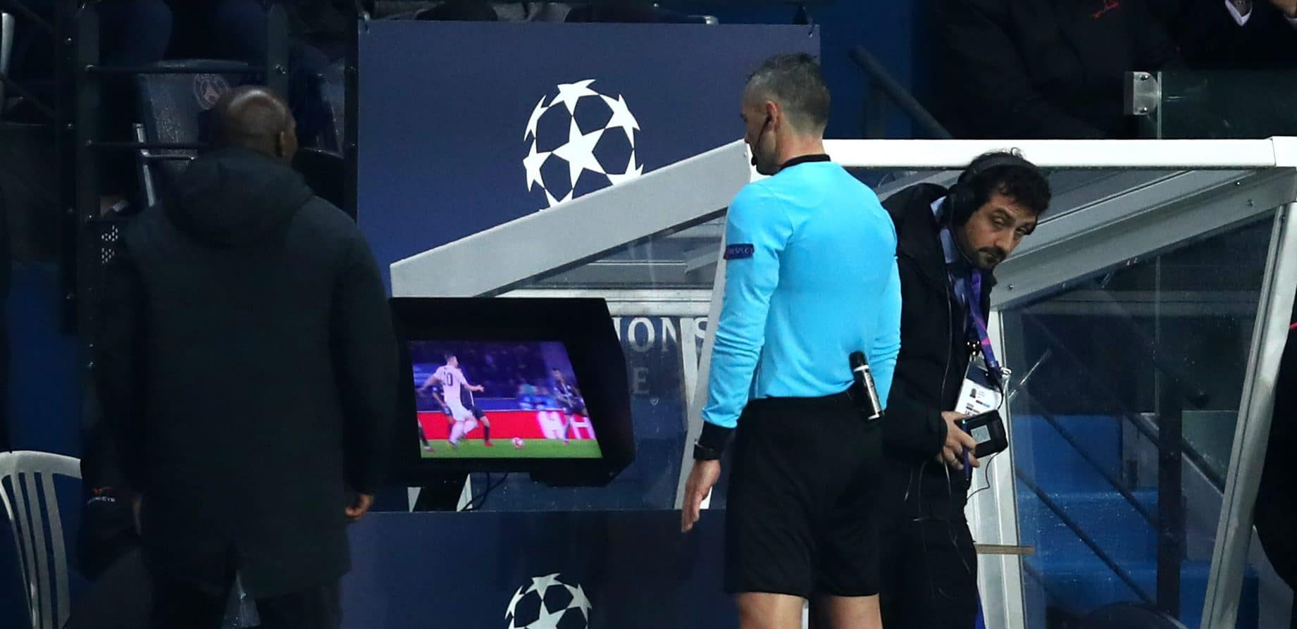 the problem with var