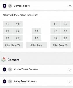 match predictor