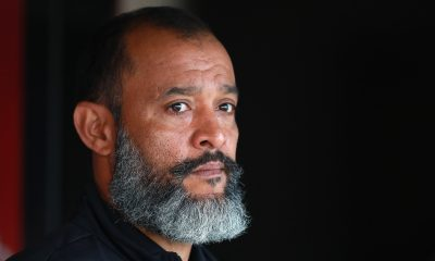 wolves nuno molineux