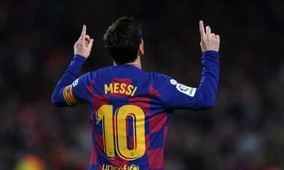 best lionel messi moments