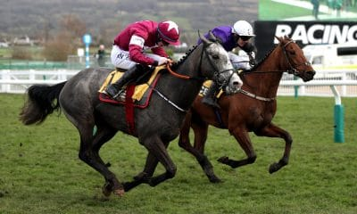 Gigginstown grand national