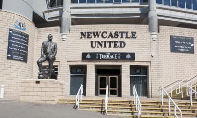 newcastly united takeover